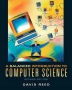 Balanced Introduction To Computer Science