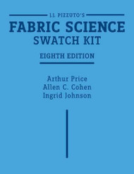 J.J Pizzuto's Fabric Science Swatch Kit