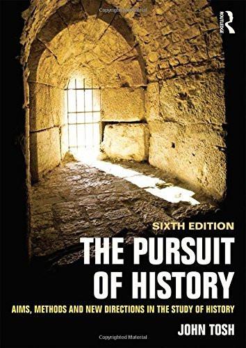 Pursuit Of History