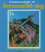 Fundamentals Of Dimensional Metrology