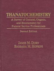 Thanatochemistry