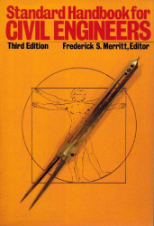 Standard Handbook For Civil Engineers by Frederick Merritt & Ricketts