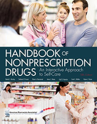 Handbook Of Nonprescription Drugs