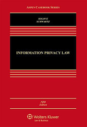 Information Privacy Law