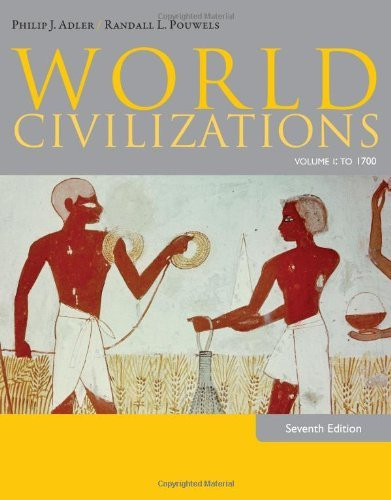 World Civilizations Volume 1