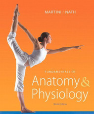 Fundamentals Of Anatomy And Physiology   [Frederic Martini]