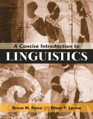 Concise Introduction To Linguistics