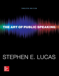 Art Of Public Speaking