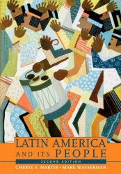 Latin America And Its People
