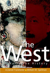 West A Narrative History
