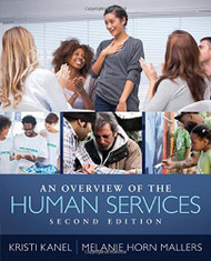 Overview Of The Human Services