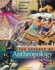 Essence Of Anthropology
