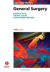 Lecture Notes General Surgery by Harold Ellis