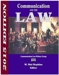 Communication And The Law