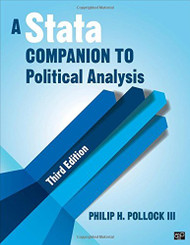 Stata Companion To Political Analysis