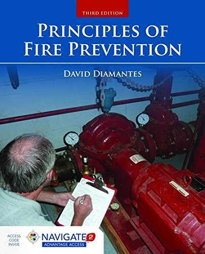 Principles Of Fire Prevention