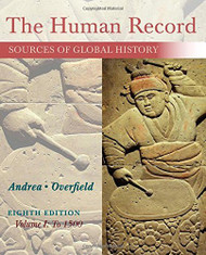 Human Record Volume 1