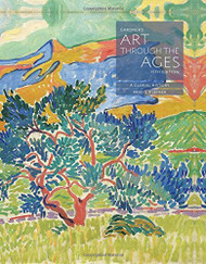 Gardner's Art Through The Ages A Global History