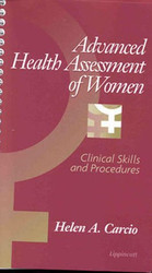 Advanced Health Assessment Of Women