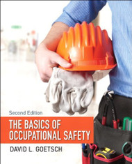 Basics Of Occupational Safety