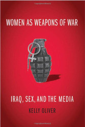 Women As Weapons Of War