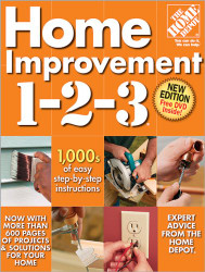 Home Improvement 1-2-3 by The Home Depot & Allen
