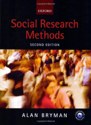 Social Research Methods