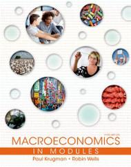 Macroeconomics In Modules