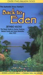 Back To Eden by Jethro Kloss