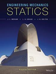 Engineering Mechanics Statics