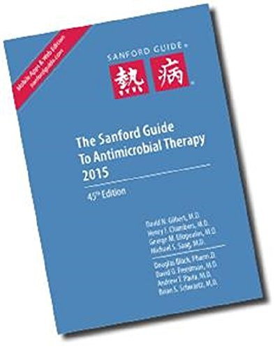 Antimicrobial Spectrum Antimicrobial Spectrum Recommended ++ (11) Agent is a first line therapy: reliably active in vitro, clinically effective, guideline recommended, recommended as a first-line agent or acceptable alternative agent in the Sanford Guide.