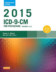 Icd-9-Cm For Physicians Volumes 1 And 2 Professional