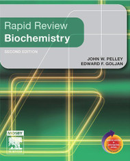 Rapid Review Biochemistry