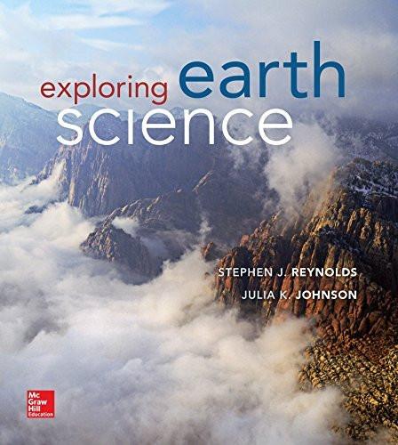Exploring Earth Science
