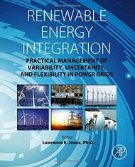 Renewable Energy Integration by Lawrence Jones