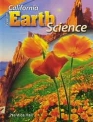 Focus On Earth Science California Edition