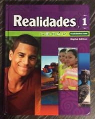 Realidades 1 Grade 6