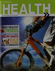 Health 2014 Student Edition