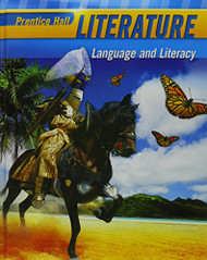 Literature Language And Literacy Grade Seven