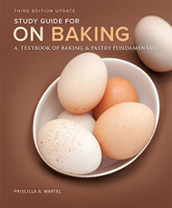 Study Guide For On Baking