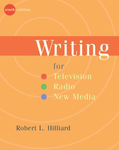 Writing For Television Radio And New Media