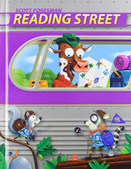Reading Grade 3