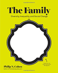Family Diversity Inequality And Social Change