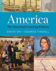 America The Essential Learning Edition