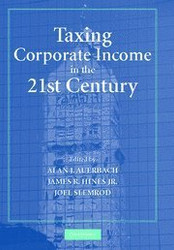 Taxing Corporate Income In The 21St Century