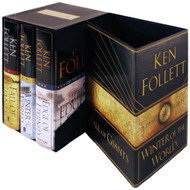 Century Trilogy Boxed Set