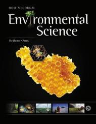 Mcdougal Environmental Science Student Edition