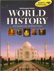 Mcdougal Littell World History Grades 9-12