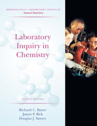 Laboratory Inquiry In Chemistry