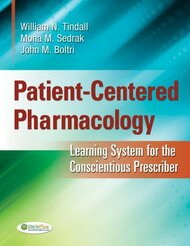Patient-Centered Pharmacology